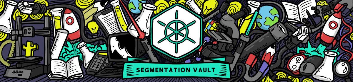 Segmentation Vault